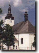 Kostol sv. Ladislava