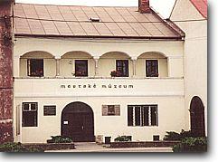 Mestské múzeum